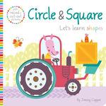 Circle & Square book
