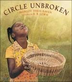 Circle Unbroken book