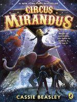 Circus Mirandus book