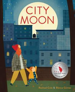City Moon book