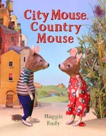 City Mouse, Country Mouse book