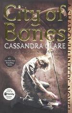 City of Bones (Bound for Schools & Libraries) book