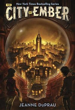City of Ember book