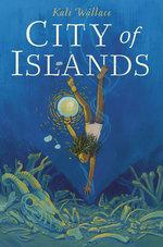 City of Islands book