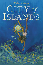 City of Islands book