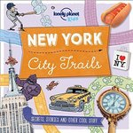 City Trails - New York book