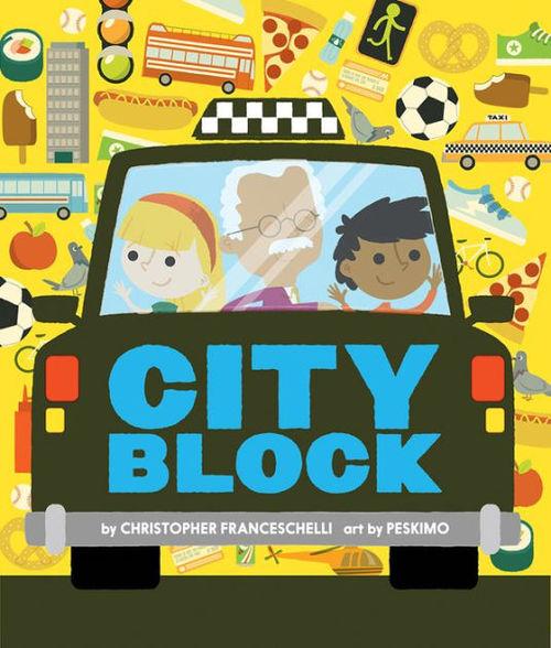 Cityblock book