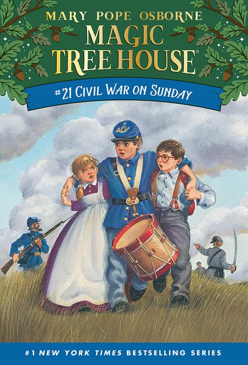Civil War on Sunday book
