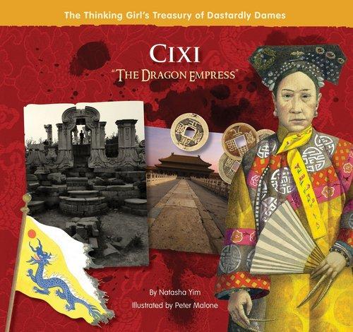 Cixi, The Dragon Empress book