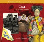 Cixi, The Dragon Empress book