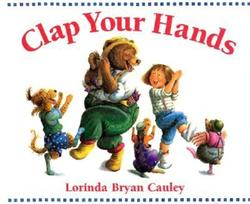 Clap Your Hands book