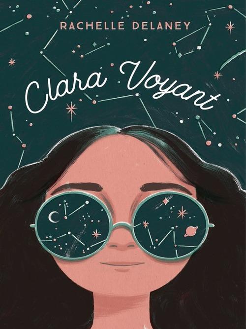 Clara Voyant book