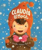 Claudia & Moth book