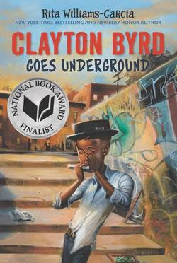 Clayton Byrd Goes Underground book