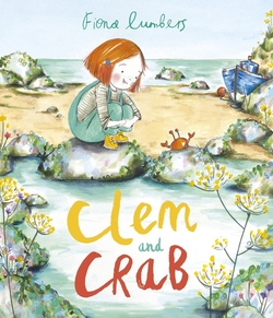 Clem and Crab book