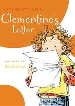 Clementine's Letter book