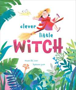 Clever Little Witch book