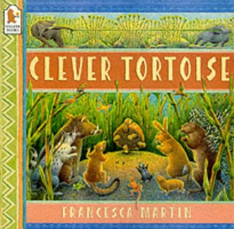 Clever Tortoise book