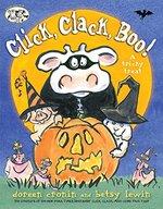 Click, Clack, Boo! book
