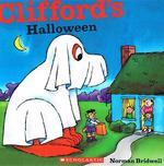 Clifford's Halloween book