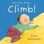 Climb! book