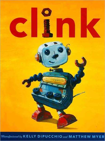 Clink Book