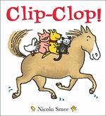 Clip Clop book