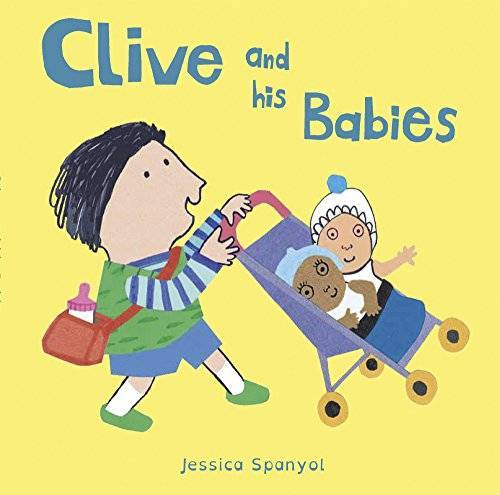 Clive and His Babies book