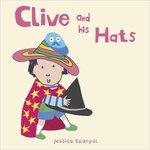Clive and His Hats book
