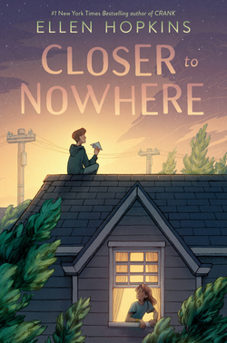 Closer to Nowhere book