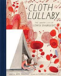 Cloth Lullaby book