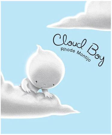 Cloud Boy book