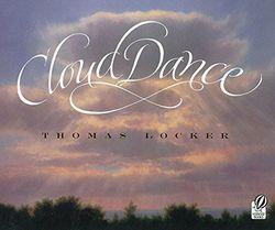 Cloud Dance book
