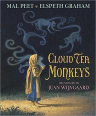 Cloud Tea Monkeys book