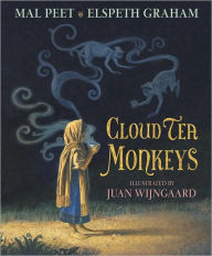 Cloud Tea Monkeys book
