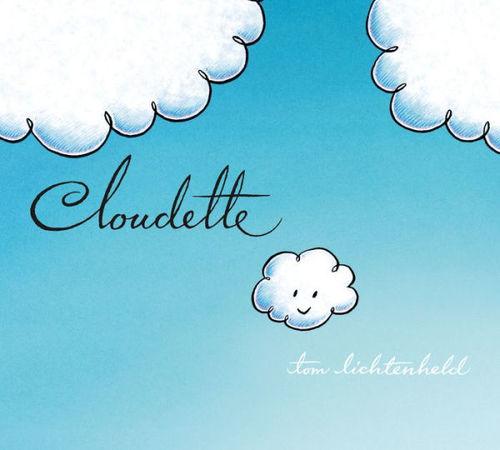 Cloudette book