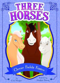 Clover Fields Fiasco book