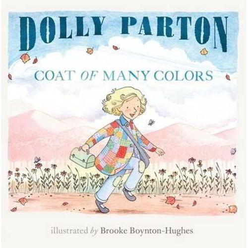 Coat of Many Colors book