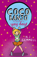 Coco Banjo is Having a Yay Day book