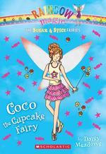 Coco the Cupcake Fairy book