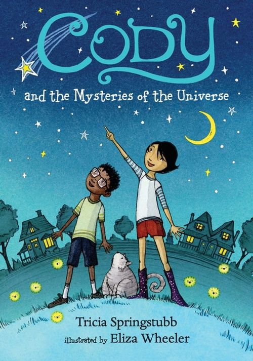 Cody and the Mysteries of the Universe book