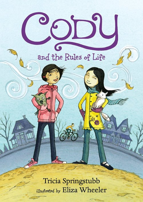 Cody and the Rules of Life book