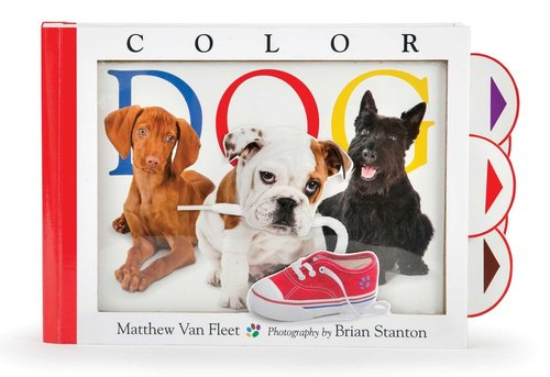 Color Dog book