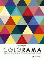 Colorama book