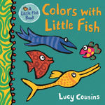 Colors with Little Fish book