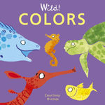 Colors-Dicmas book