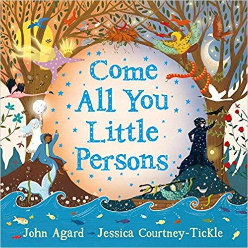 Come All You Little Persons book
