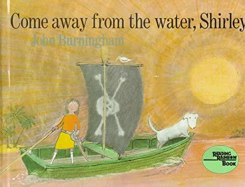 Come Away from the Water, Shirley book