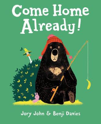 Come Home Already! book