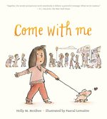 Come with Me book